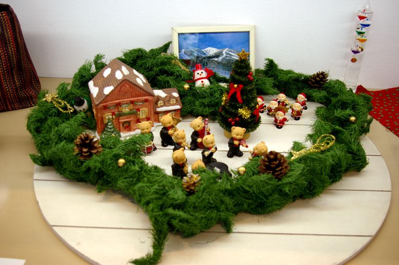 かどやのクリスマス