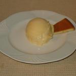 手づくりアイスクリーム