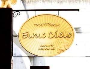 TRATTRIA Elmo Cielo